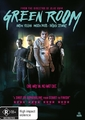 Green Room on DVD
