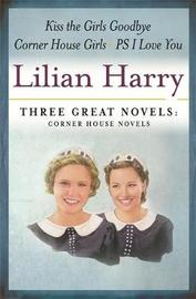 Three Great Novels 2 by Lilian Harry image