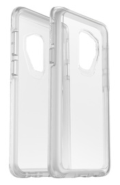 OtterBox: Symmetry Clear Case - For Samsung GS9+ (Clear)