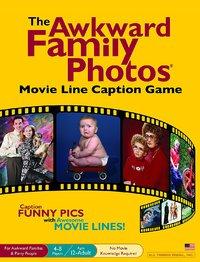 Awkward Family Photos - Movie Line Caption Game