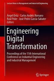 Engineering Digital Transformation