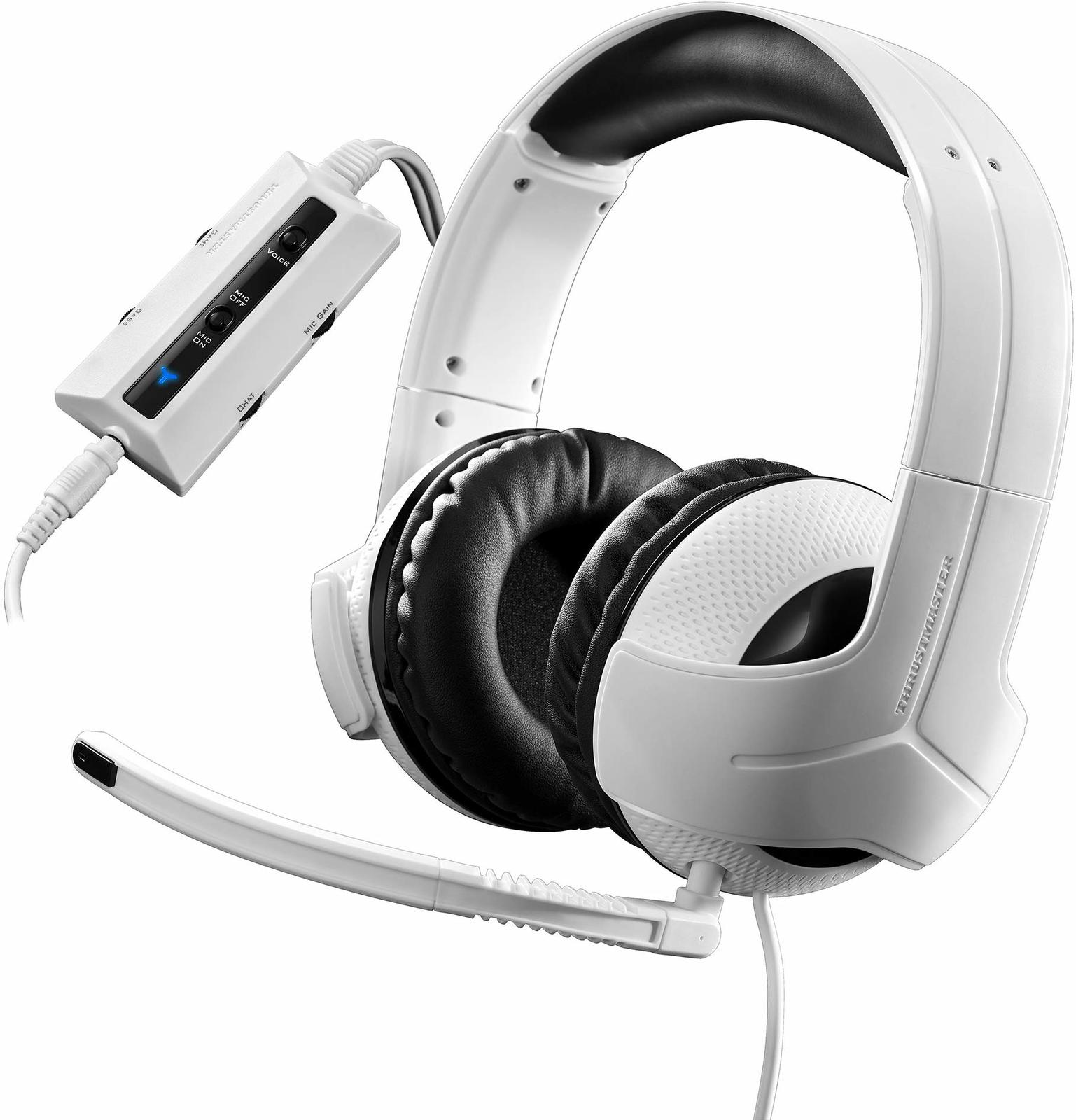 Thrustmaster Y-300CPX Gaming Headset (Wired) for  image