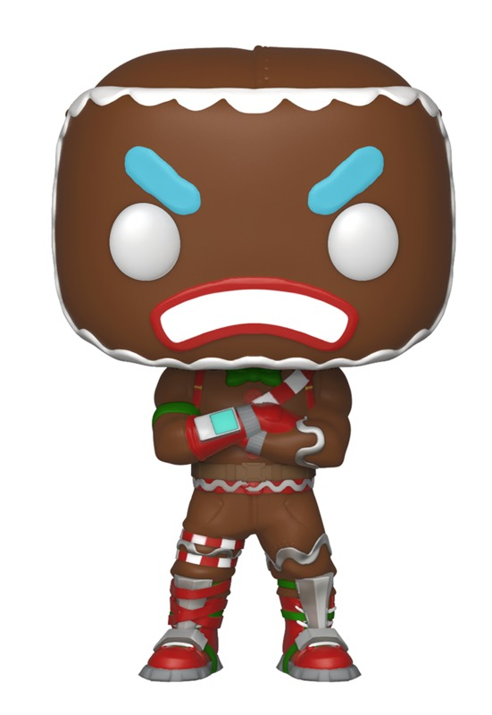 Fortnite - Merry Marauder Pop! Vinyl Figure