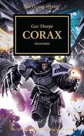 Corax by Gav Thorpe image
