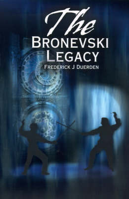 The Bronevski Legacy by Frederick Duerden image