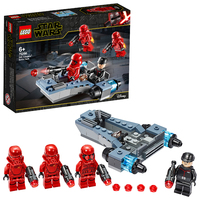 LEGO Star Wars: Sith Troopers - Battle Pack (75266) image