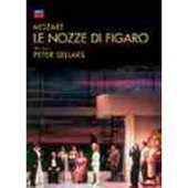 Mozart W.A. - Le Nozze di Figaro (2 Disc Set) on DVD