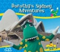Dorothy's Sydney Adventures by Dorothy the Dinosaur image