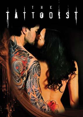 The Tattooist on DVD image