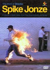 The Work Of Director Spike Jonze on DVD