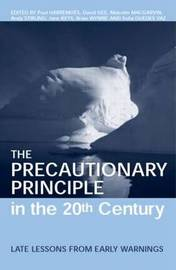 The Precautionary Principle in the 20th Century image