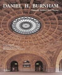 Daneil H. Burnham by Kristin Schaffer image