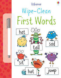 Wipe Clean by Jessica Greenwell