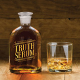 Bottled Up Decanter - Truth Serum