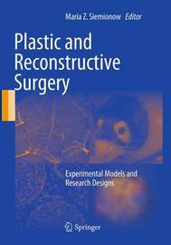 Plastic and Reconstructive Surgery image