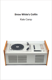 Snow Whites Coffin by Kate Camp