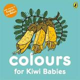 Colours for Kiwi Babies by Fraser Williamson