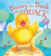 Storytime: Danny the Duck with No Quack by Malachy Doyle image