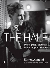 The Half by Simon Annand image