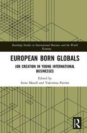 European Born Globals
