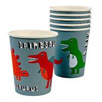 Dinousaur Party Cups