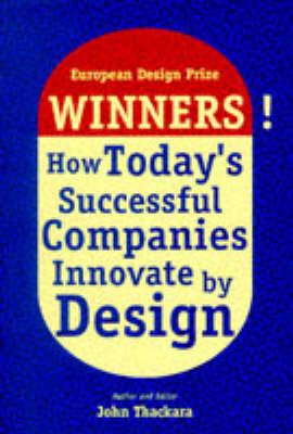 Winners! by John Thackara image