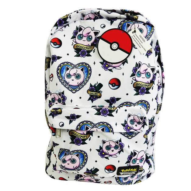 Loungefly Pokemon Jigglypuff Backpack