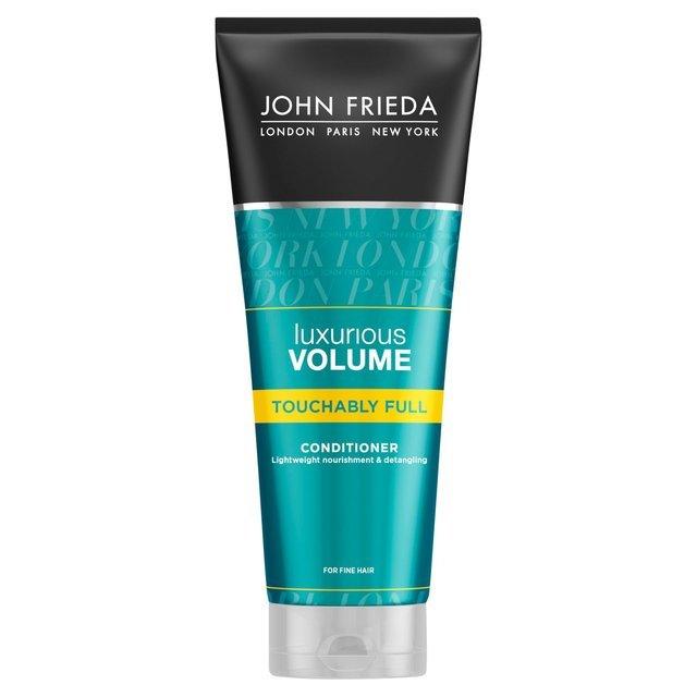 John Frieda Luxurious Volume Core Restore Conditioner (250ml) image