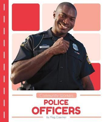Police Officers by Meg Gaertner