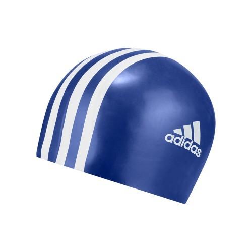Adidas Swimcap 3S/Logo Navy/White