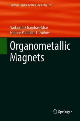 Organometallic Magnets