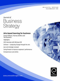 Arts-based Learning for Business image
