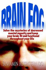 Brain Fog by Binyamin Rothstein D.O. image