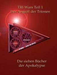 TRI Wars by Schneider Stephan image