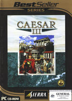 Caesar III for PC Games