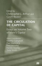 The Circulation of Capital