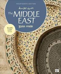 The Middle East image