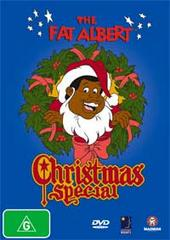 The Fat Albert Christmas Special on DVD