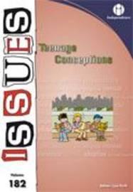 Teenage Conceptions image