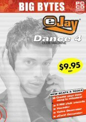 Dance eJay 4 for PC