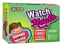 Watch Ya Mouth - Family Expansion Pack 1 image