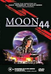 Moon 44 on DVD