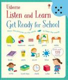 Get Ready for School by Holly Bathie