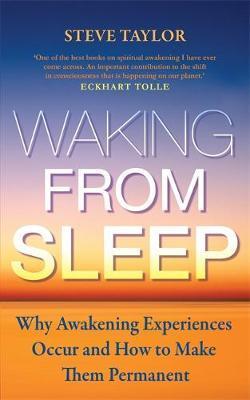 Waking from Sleep by Steve Taylor