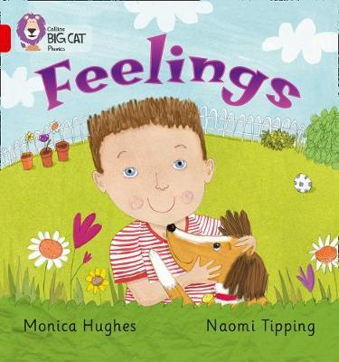 Feelings by Monica Hughes