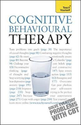 Teach Yourself Cognitive Behavioural Therapy by Christine Wilding image