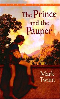 Prince & The Pauper by Mark Twain )