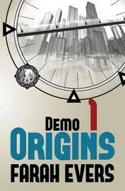Origins by Farah Evers image
