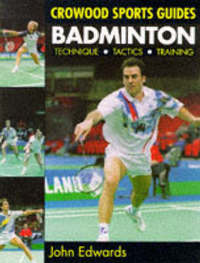 Badminton by John Edwards