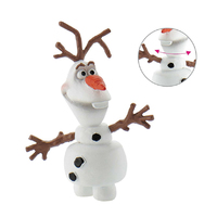 Bullyland: Disney Figure - Olaf
